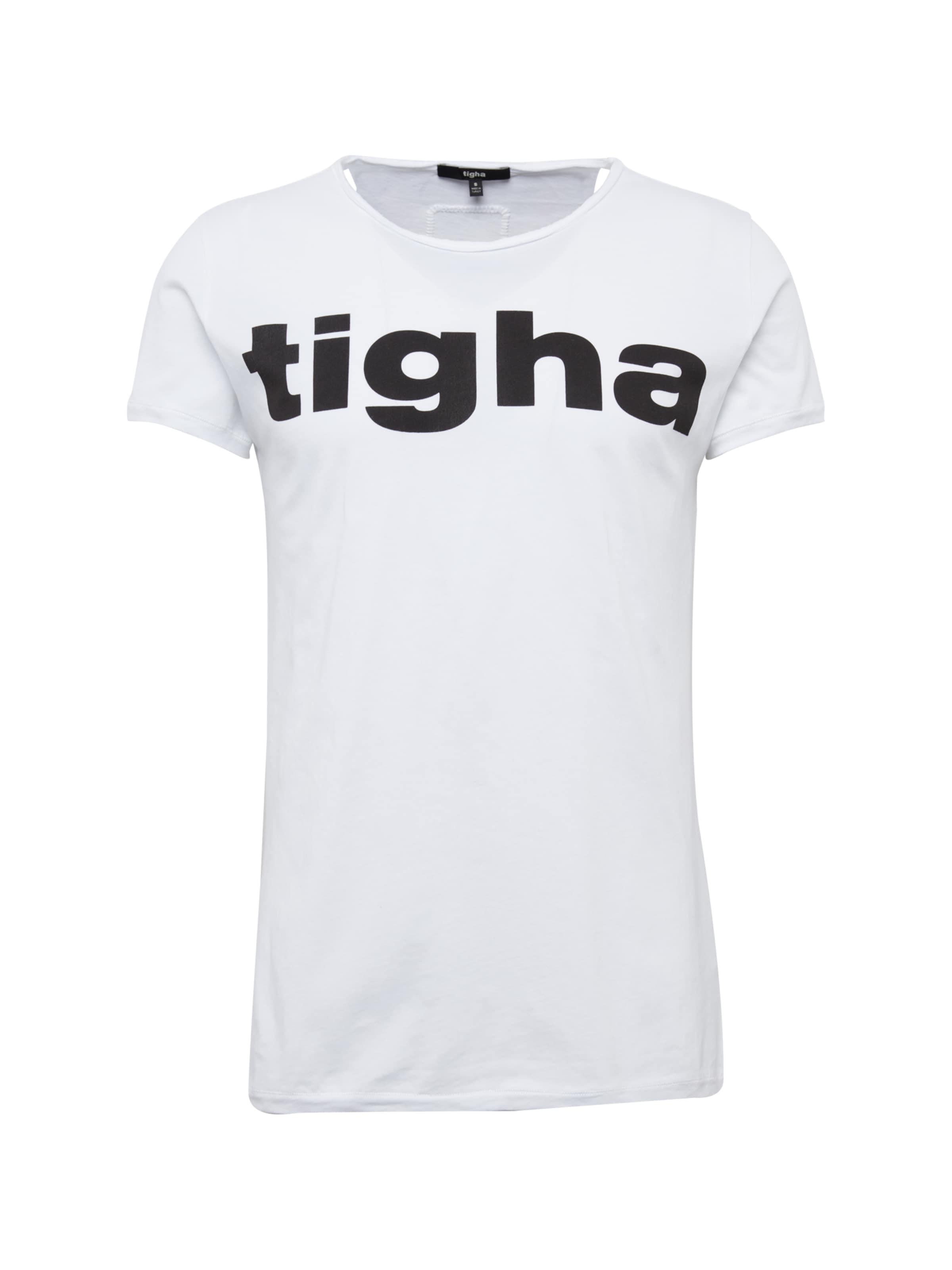 SchwarzWeiß T Tigha shirt Tigha In lT3FK1cJu5