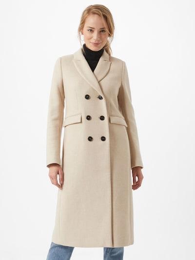 IVY & OAK Mantel in beige, Modelansicht