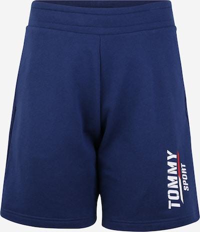 Tommy Sport Sportske hlače u plava, Pregled proizvoda