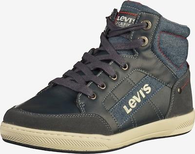 LEVI'S Sneaker in navy, Produktansicht