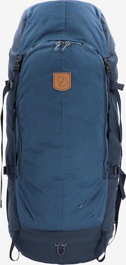 Fjällräven Rucksack 'Keb 72' in blau, Produktansicht