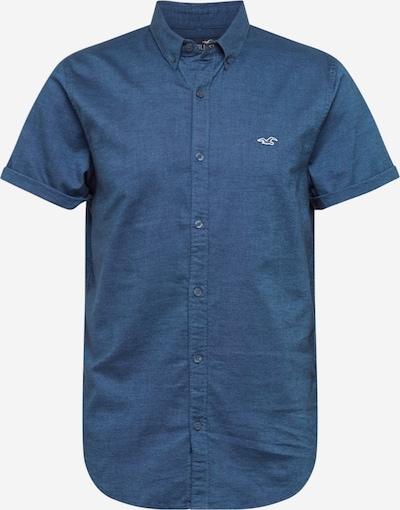 HOLLISTER Overhemd in de kleur Navy, Productweergave