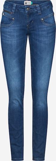 FREEMAN T. PORTER Jeans 'Alexa' in de kleur Blauw, Productweergave
