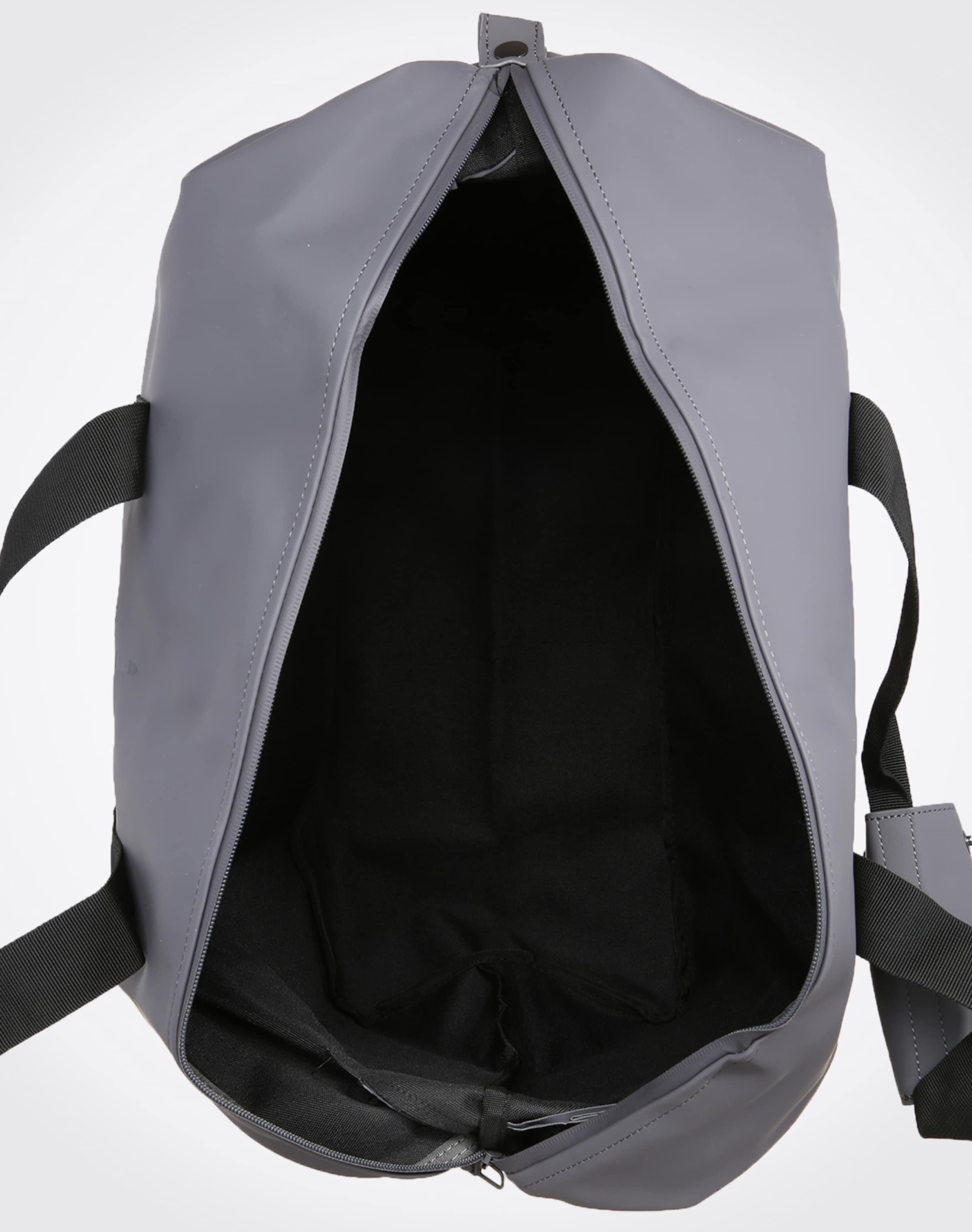 Freies Verschiffen In Deutschland Billig Größte Lieferant RAINS Tasche 'Weekend Bag' 44L Billig Verkauf 2018 Neue Günstiger Preis Top-Qualität M0CTVsa