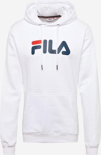 Hanorac sport 'Pure' FILA pe albastru închis / alb, Vizualizare produs