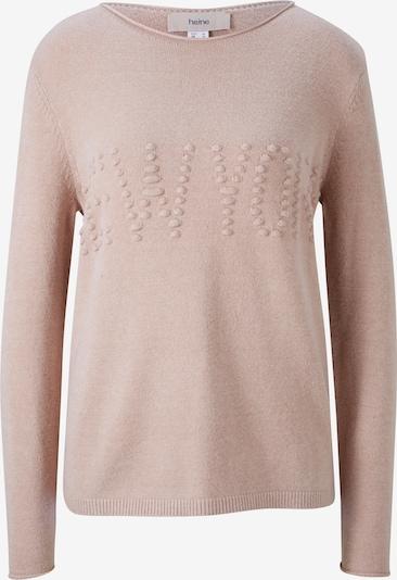 Megztinis iš heine , spalva - rožinė, Prekių apžvalga