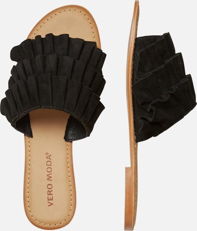 Vero Moda Daim Sandales