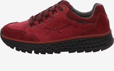 ALLROUNDER BY MEPHISTO Sneakers in rot, Produktansicht