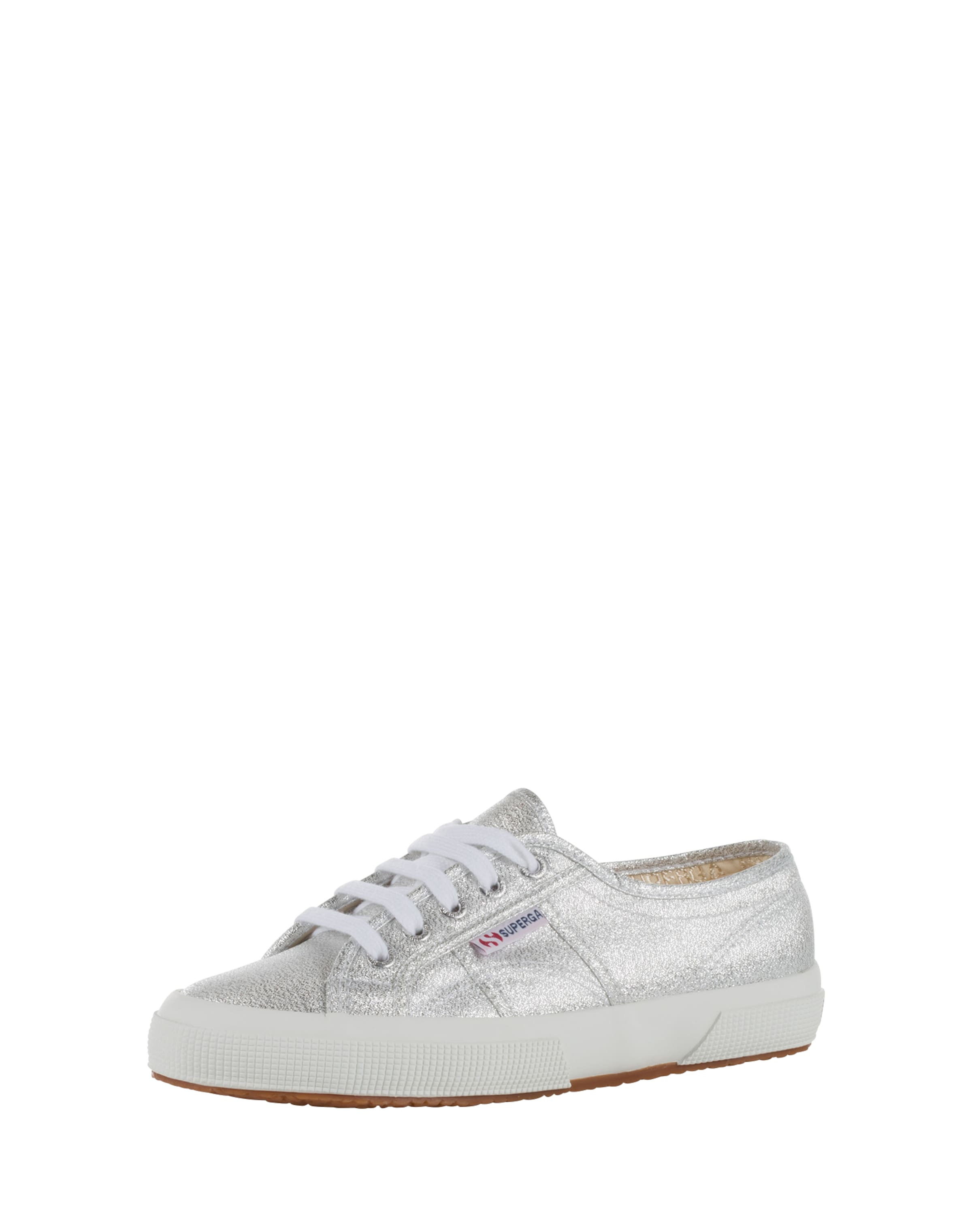 SUPERGA Canvas Sneaker  2750 Lamew