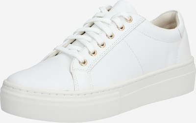 VAGABOND SHOEMAKERS Sneakers low 'Zoe' in White, Item view