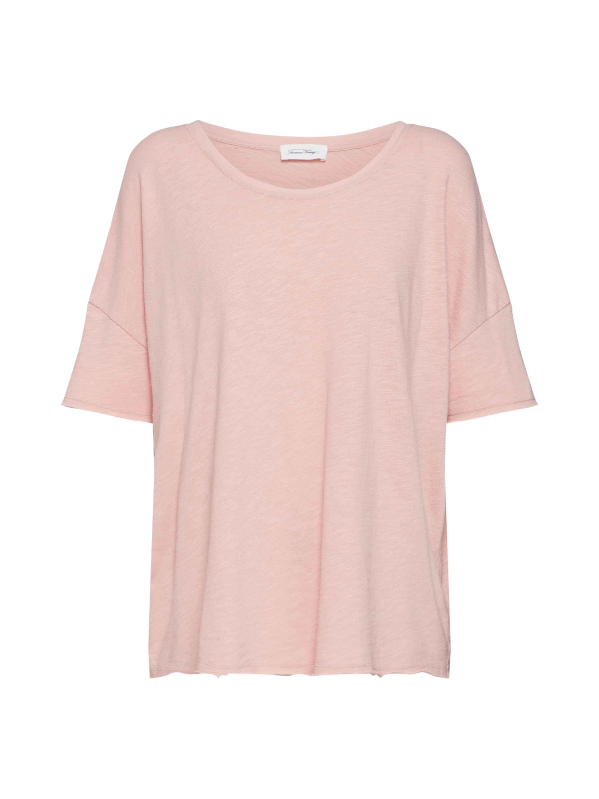 Vintage Nude American Shirt In 3AjL54Rq
