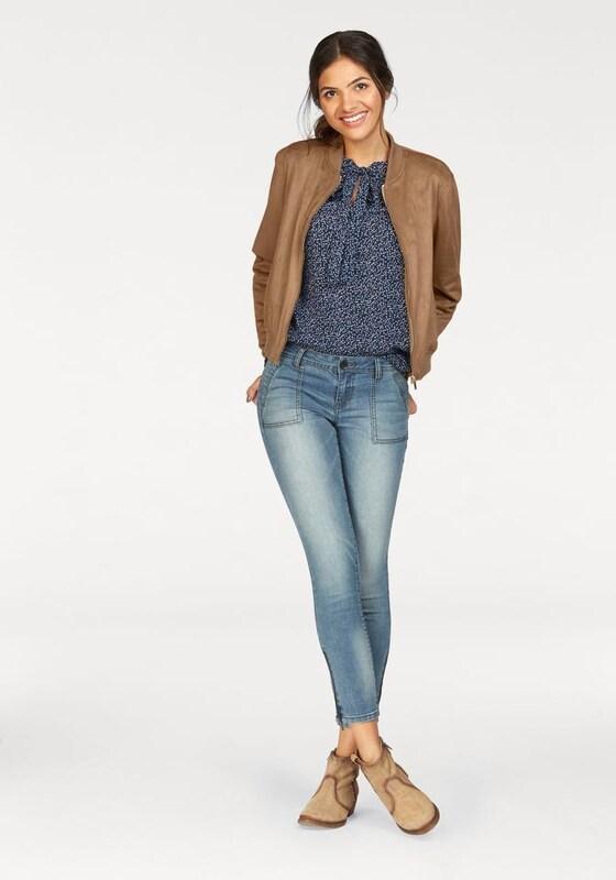 AJC 7/8-Jeans