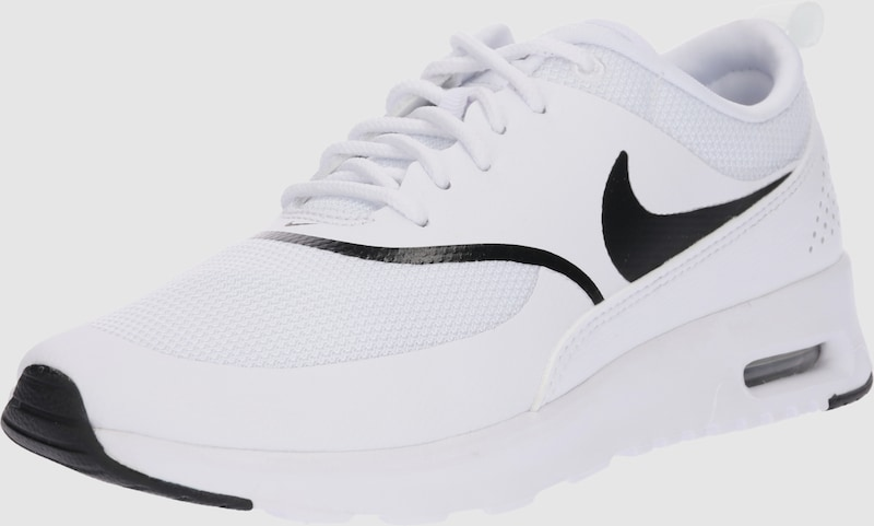 5255019a29d Nike Sportswear Sneakers laag 'AIR MAX THEA' in Wit | ABOUT YOU