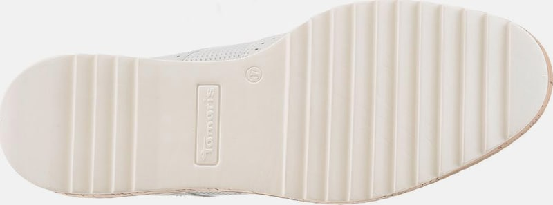 Haltbare Mode billige Schuhe TAMARIS | Plateau Schnürschuhe Schuhe Schuhe Schuhe Gut getragene Schuhe 6a8a74