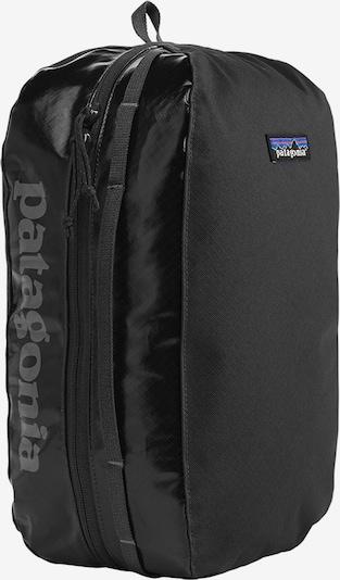 PATAGONIA Packtasche in schwarz, Produktansicht