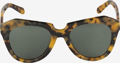 karen walker Sonnenbrillen 'NUMBER ONE' in braun, Produktansicht