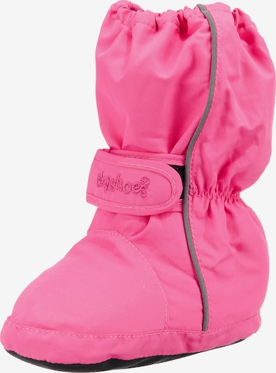 PLAYSHOES Thermo Bootie in pink, Produktansicht