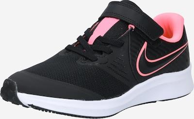 NIKE Sportschuhe 'Star Runner 2.0' in pink / schwarz, Produktansicht