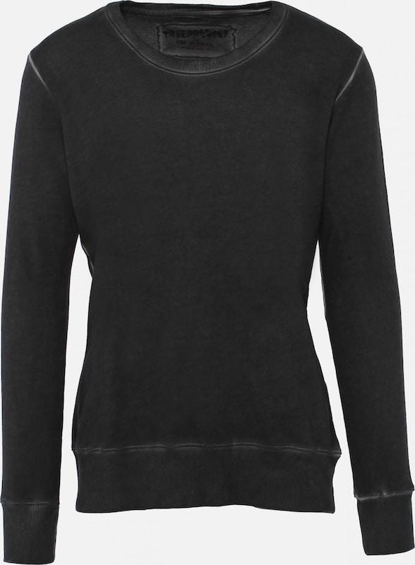 Trueprodigy Sweatshirt 'Hodor' in anthrazit  Neu in diesem Quartal