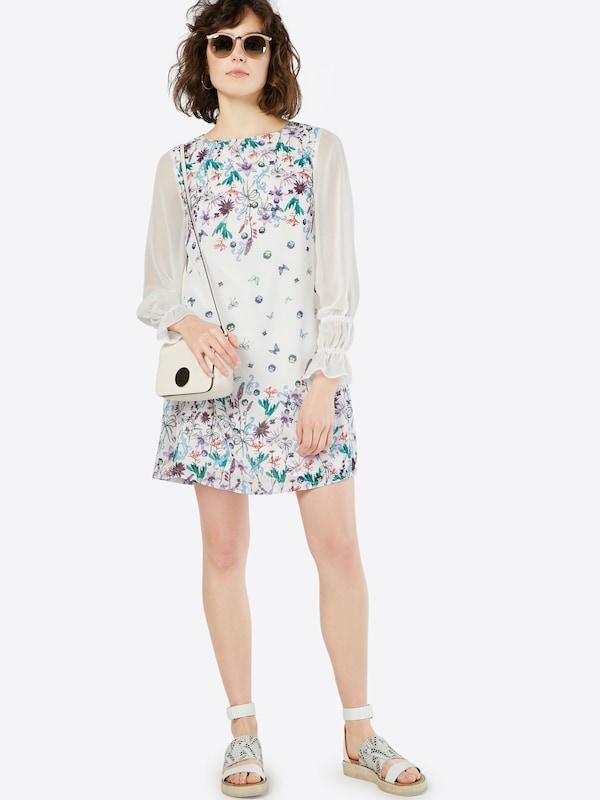 Yumi Blusenkleid