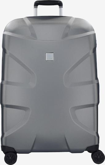 TITAN Trolley in grau, Produktansicht