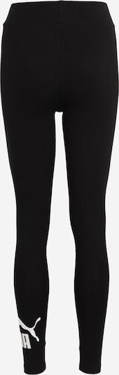 PUMA Leggings in schwarz: Rückansicht
