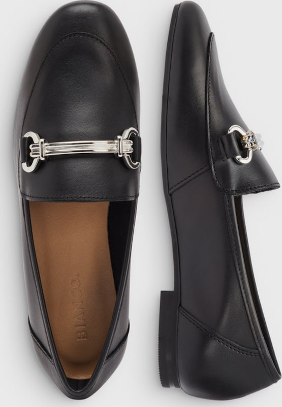 Bianco Loafer Verschleißfeste billige Schuhe Hohe Qualität