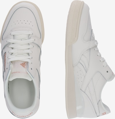 Reebok Classic Sneaker 'PHASE 1 PRO' in perlweiß   ABOUT YOU