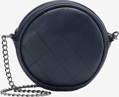 DREIMASTER Crossbody bag in Dark blue, Item view