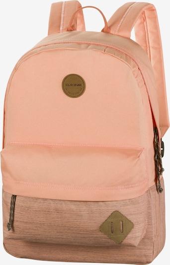 DAKINE Rucksack '365' 21L in hellbraun / pastellorange, Produktansicht