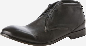 Hudson London Lace-Up Shoes 'Cruise' in Black