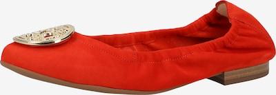 PETER KAISER Ballerinas in rot, Produktansicht