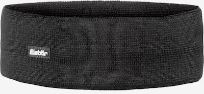 Eisbär Athletic Headband 'Havel' in Black, Item view