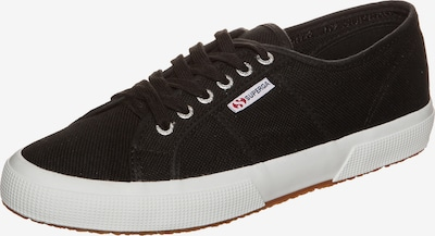 SUPERGA Sneaker '2750 Cotu Classic' in schwarz, Produktansicht