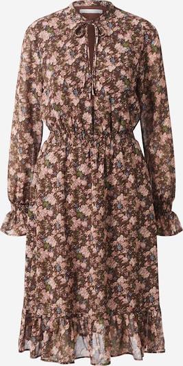 Freebird Obleka 'Defne' | rjava / mešane barve barva, Prikaz izdelka