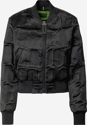 GUESS Jacke 'ELLY' in schwarz, Produktansicht