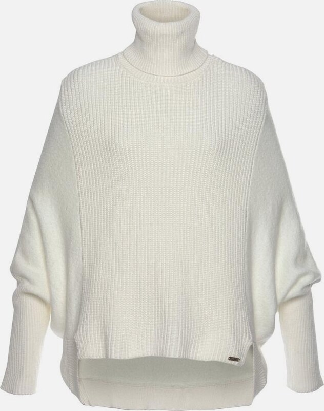 'jodie' Jeans Pull Blanc Pepe over En OkuXZiP
