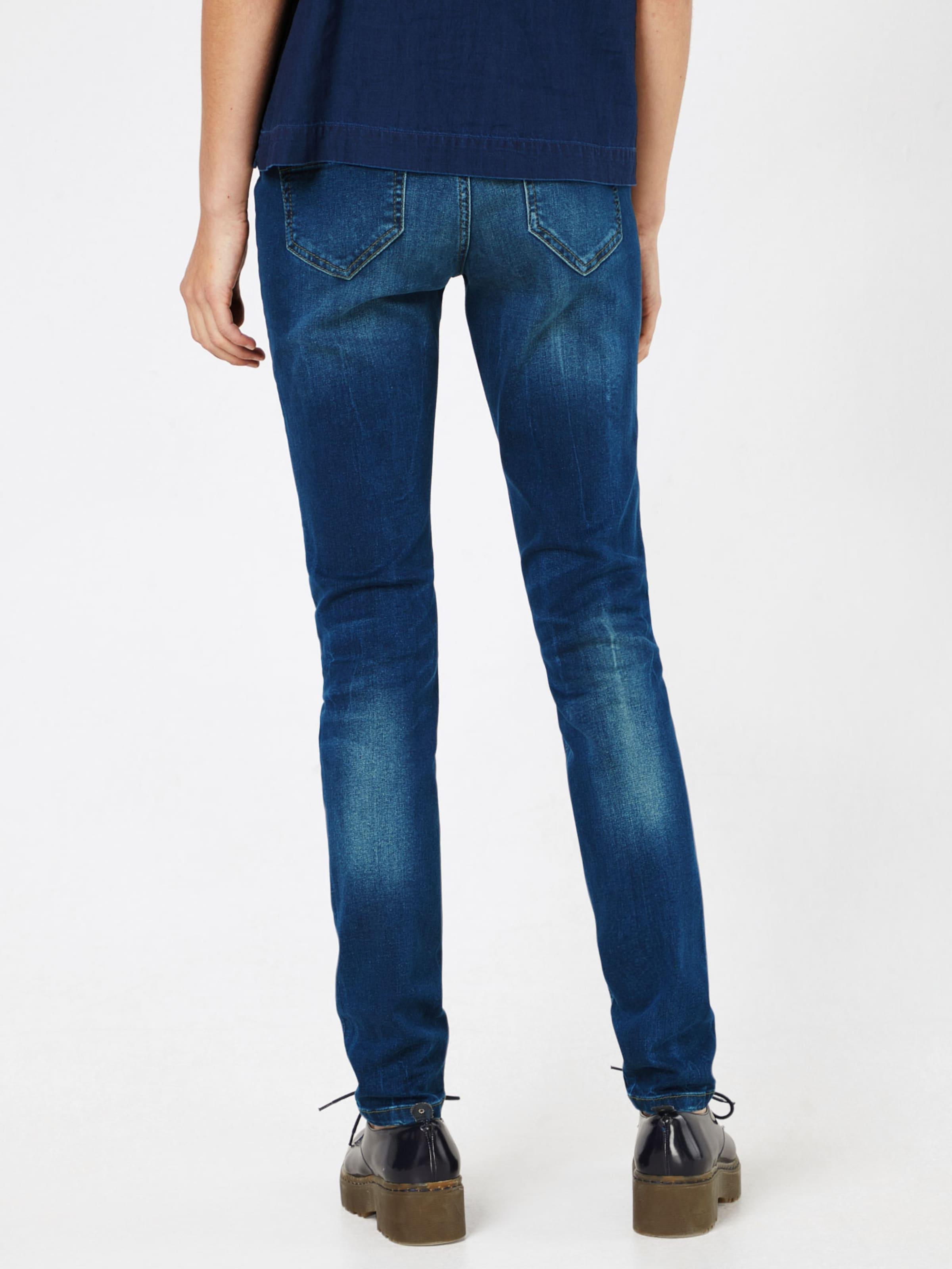 Fritzi Aus Preußen In Jeans Denim Blue 0wPOkn8