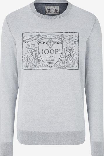 JOOP! Jeans Sweatshirt 'Rian' in grau, Produktansicht