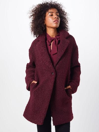 ONLY Prechodný kabát 'ALMA' - baklažánová, Model/-ka
