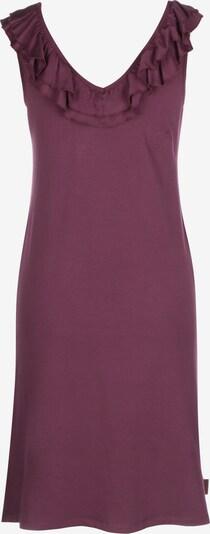 Alife and Kickin Kleid ' Matilda ' in lila, Produktansicht
