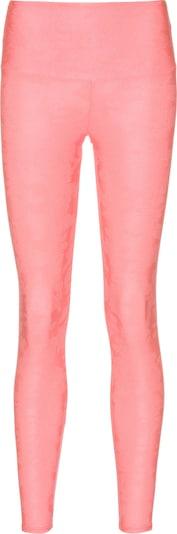 Onzie Leggings in pfirsich, Produktansicht