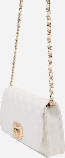 ALDO Tasche 'BRESSANVIDO' in gold / weiß, Produktansicht