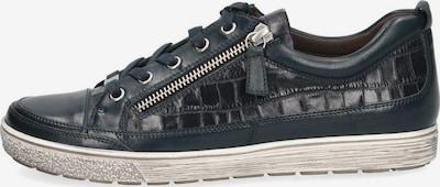 CAPRICE Sneaker in nachtblau, Produktansicht