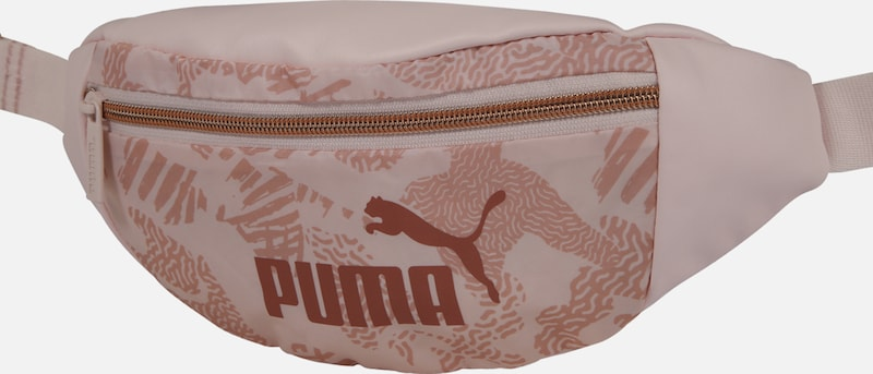 PUMA Sport-Taschn 'Core Up' in rosa, Produktansicht
