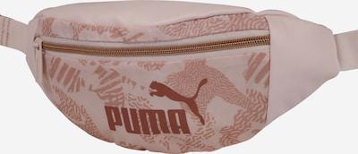 Geantă sport 'Core Up' PUMA pe roz, Vizualizare produs