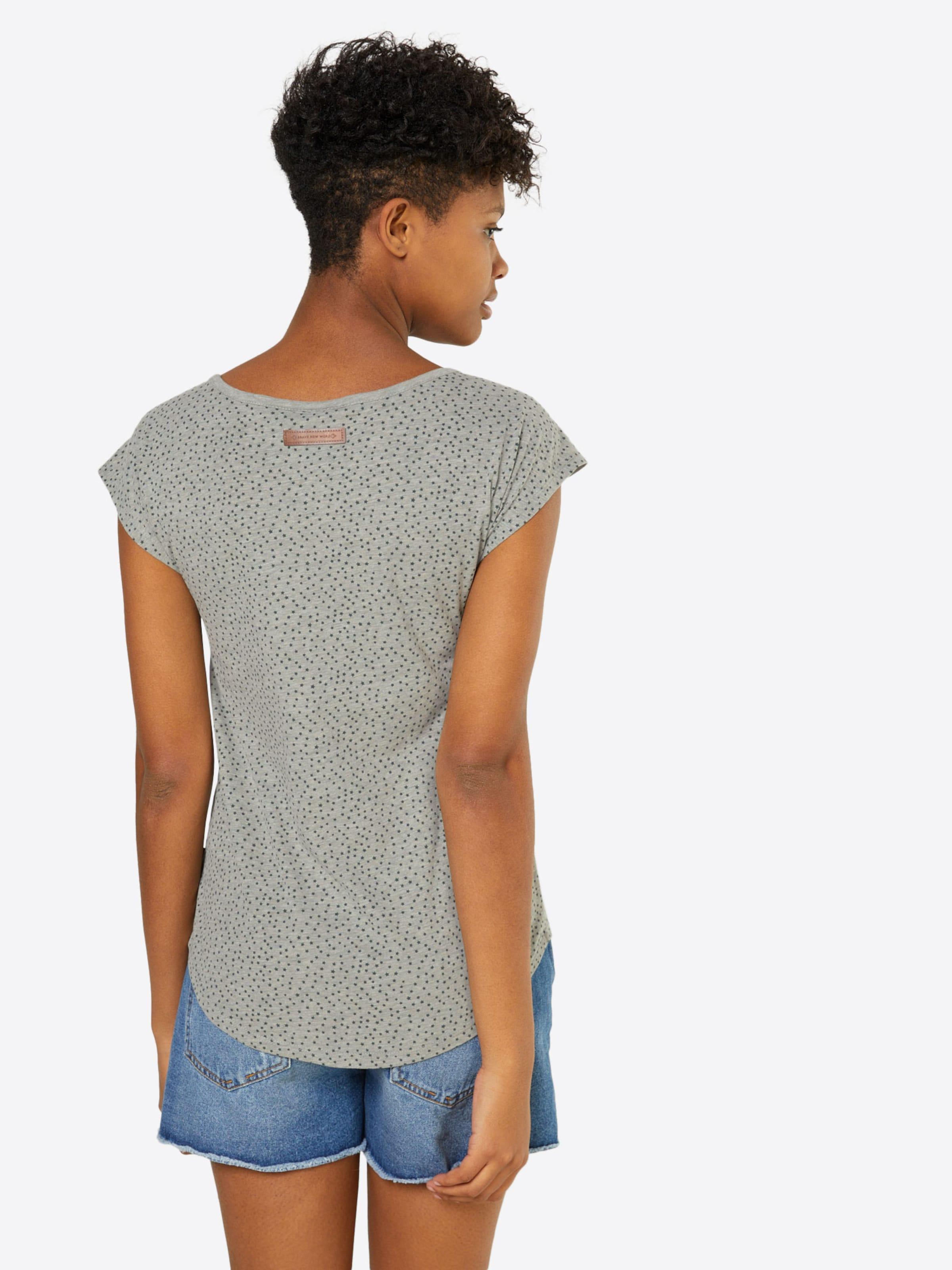Bestes Geschäft Zu Bekommen Online naketano Shirt 'Dizzel Dizzel Dizzel' Visa-Zahlung Günstiger Preis qafttSe