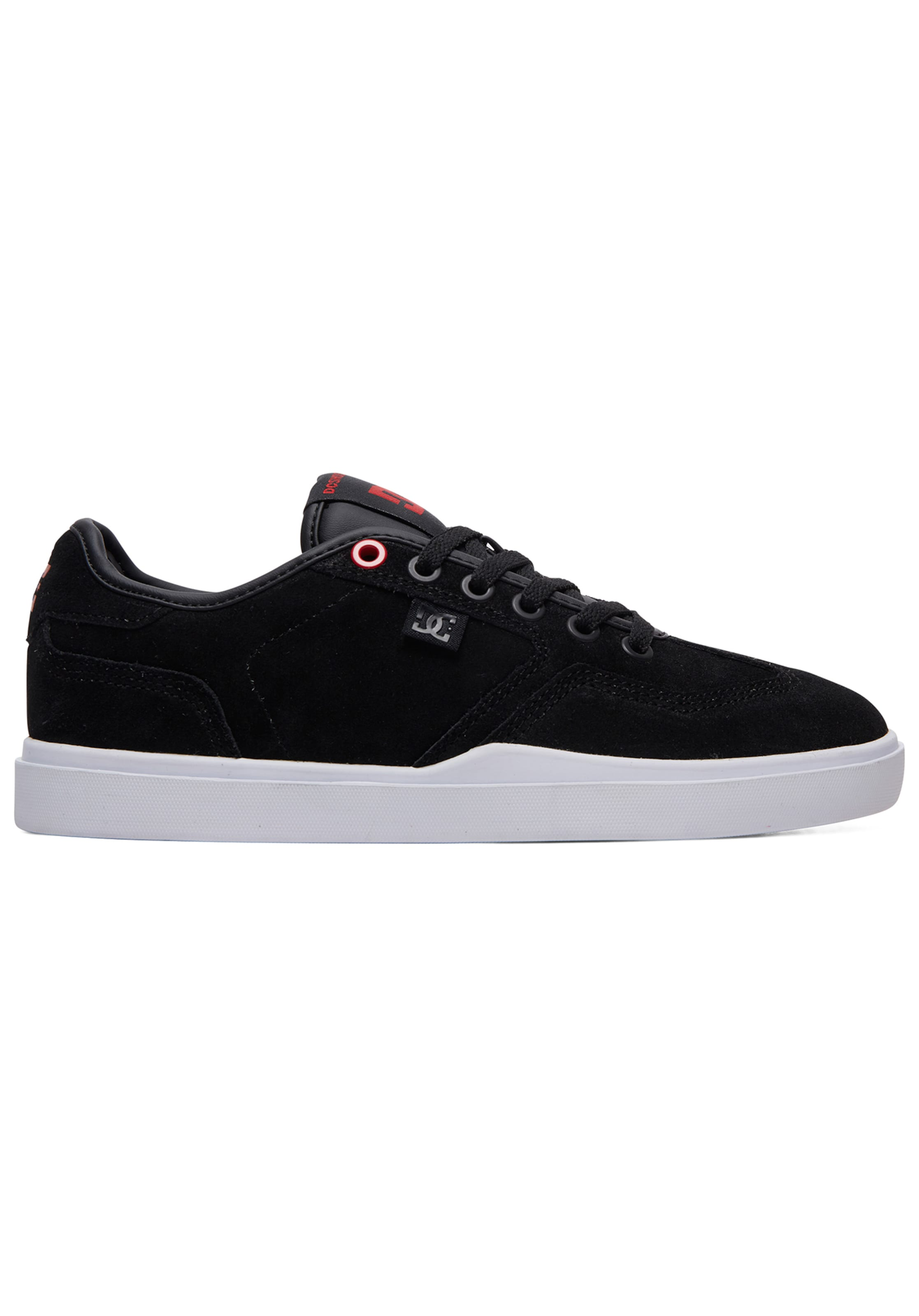 Dc Shoes Schwarz In 'vestrey Sneaker Se' wvN08Onm