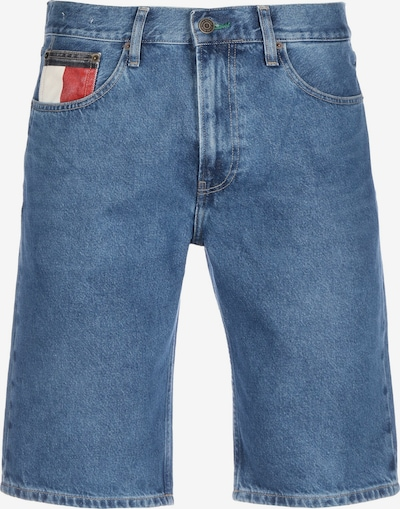 Tommy Jeans Shorts ' Rey Relaxed ' in blau, Produktansicht