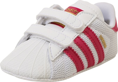 ADIDAS ORIGINALS Babyschuh 'SUPERSTAR CRIB'
